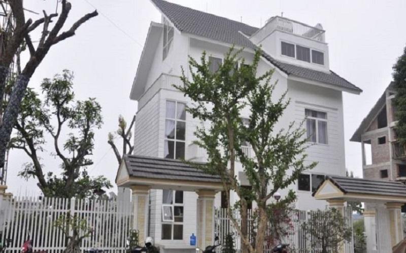 SẢN PHẨM BIỆT THỰ TRONG DỰ ÁN NEW HOUSE CITY